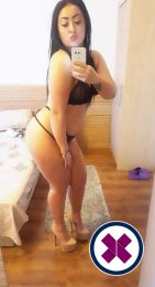 Kim is a high class Romanian Escort Malmö
