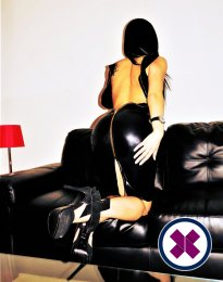 Julia is a hot and horny Cypriot Escort from Cardiff