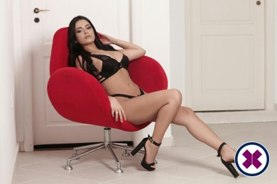 Meet the beautiful Luna in   with just one phone call