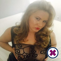 Meet the beautiful Anna in Stockholm  with just one phone call