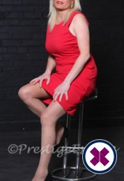 Clarissa is a top quality English Escort in Newcastle