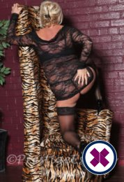 Stacy is a hot and horny British Escort from Newcastle