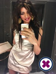 Selina TS is a very popular Indian Escort in London
