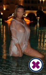 Lovely is a very popular Colombian Escort in Göteborg