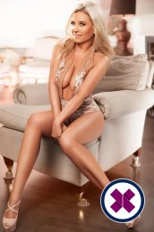 Carolina is a very popular English Escort in London