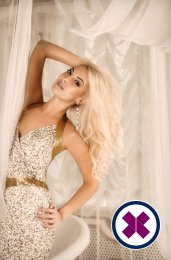 Star is a high class Russian Escort London