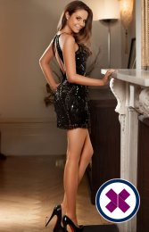 Carmen is a super sexy Latvian Escort in London