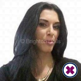 Meet the beautiful Anca in Brighton  with just one phone call