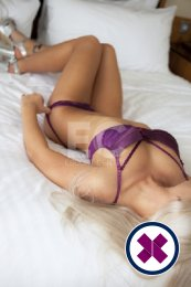 Abbey is a super sexy Lithuanian Escort in Leeds