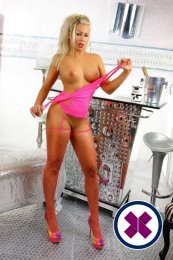Bety is a hot and horny German Escort from München