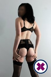 Eve is a hot and horny British Escort from Newport