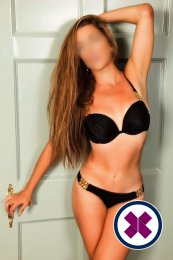 Chelsea French is a high class Welsh Escort Swansea