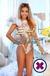 Candy is a hot and horny Romanian Escort from Birmingham