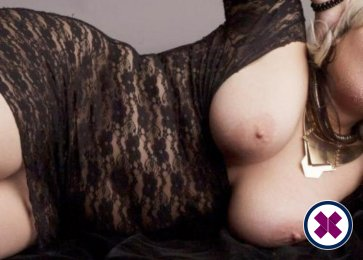 Meet the beautiful Alisa Sexy in Stockholm  with just one phone call