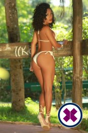 Sharon is a top quality Brazilian Escort in London