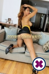 Spend some time with Nicole in Swansea; you won't regret it