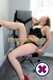 Book a meeting with Blaire in Cardiff today