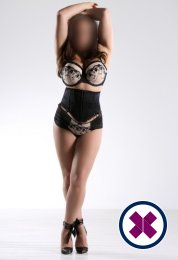 Ava is a very popular British Escort in Manchester