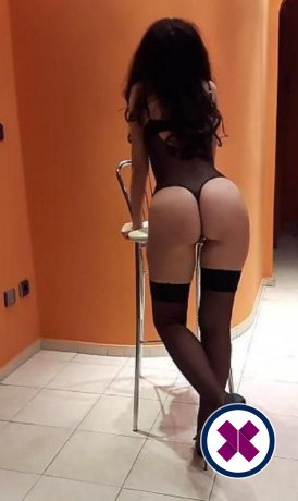 Annabelle  is a sexy Romanian Escort in Swansea