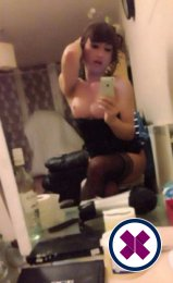 Hot Beyonce TS is a sexy Thai Escort in Cardiff