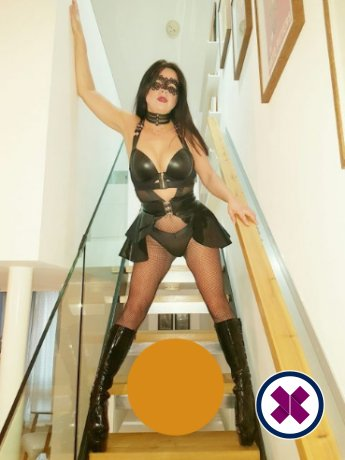 Mistress Poshtotti  is a super sexy English Escort in Pembrokeshire