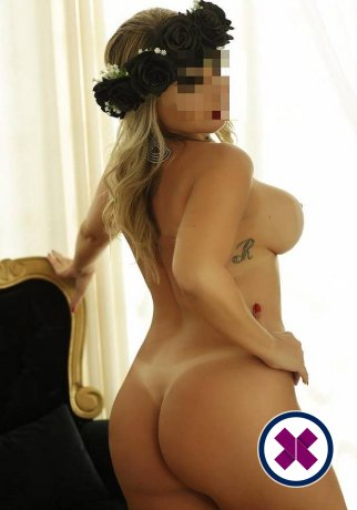 You will be in heaven when you meet Antonella Massage, one of the massage providers in Stockholm