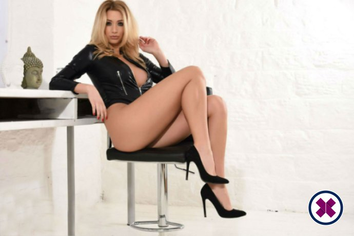 Laura is a hot and horny Dutch Escort from Amsterdam