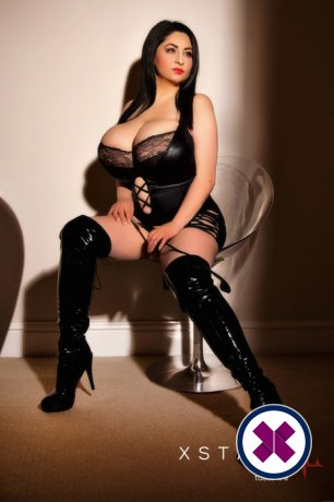 Amisha is a hot and horny Romanian Escort from Westminster