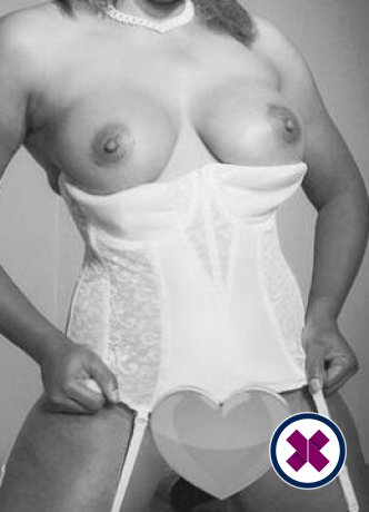 Akira Amour is a sexy English Escort in Cardiff