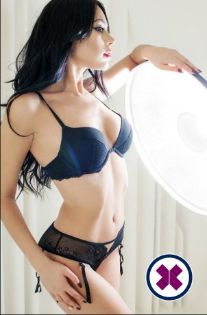 Alina is a high class Chinese Escort Amsterdam