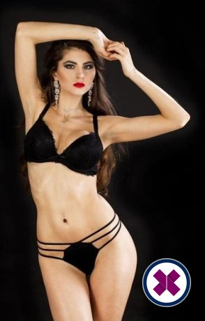Ely is one of the much loved massage providers in Amsterdam. Ring up and make a booking right away.
