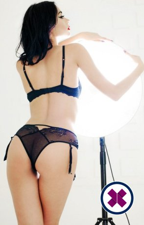 Alina is a sexy Chinese Escort in Amsterdam