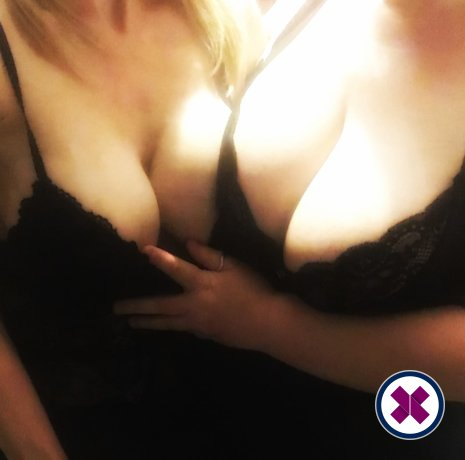 Gemma & Olivia is a super sexy Welsh Escort in Cardiff
