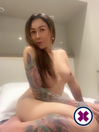 You will be in heaven when you meet TS Amayah Filipina, one of the massage providers in Newcastle