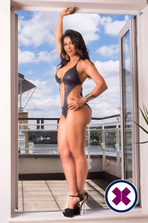 Relax into a world of bliss with Gina Mature, one of the massage providers in Greenwich