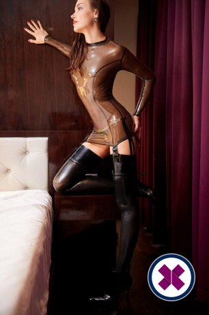 Relax into a world of bliss with Lucy, one of the massage providers in Amsterdam