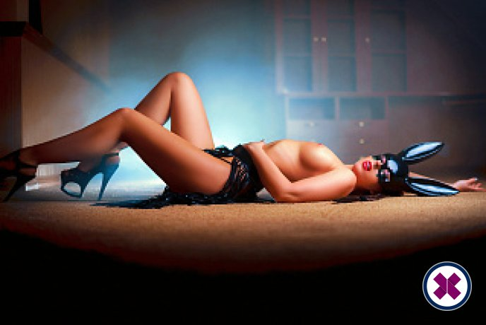 Get your breath taken away by Rosaria, one of the top quality massage providers in Amsterdam