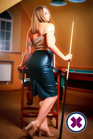 Rosaria is one of the much loved massage providers in Amsterdam. Ring up and make a booking right away.