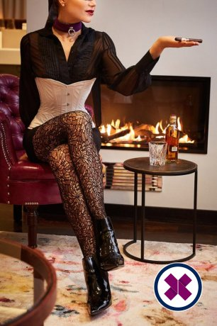Lucy is one of the best massage providers in Amsterdam. Book a meeting today