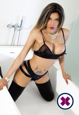 Relax into a world of bliss with TS Ivete, one of the massage providers in Bristol
