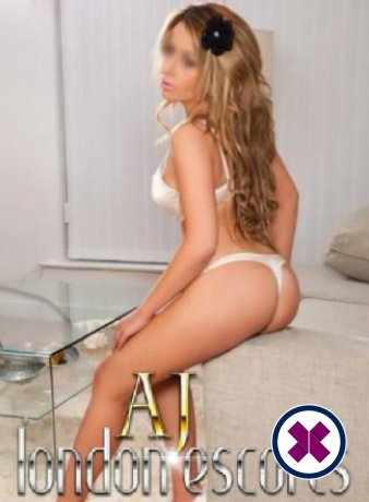Melanie is a super sexy Romanian Escort in London