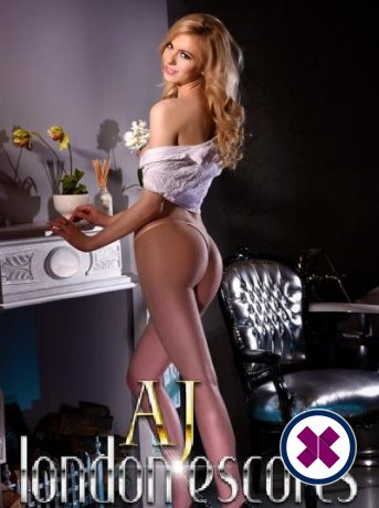 Bella is a sexy Italian Escort in Westminster