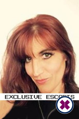 Lara is a top quality British Escort in Newham