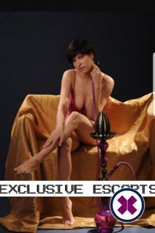 Nicole is a sexy Spanish Escort in Barking and Dagenham