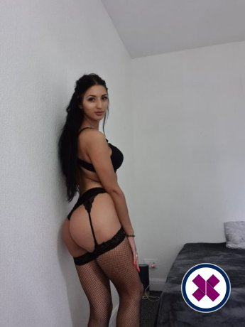 Sonia is a top quality Romanian Escort in Leeds