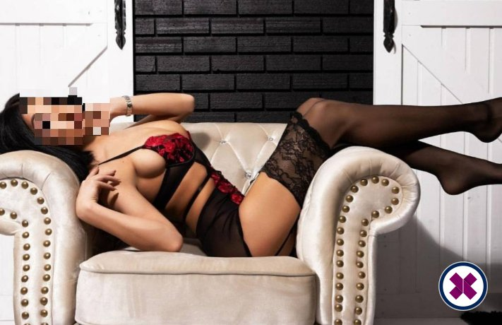 Betty is a high class Romanian Escort Stockholm