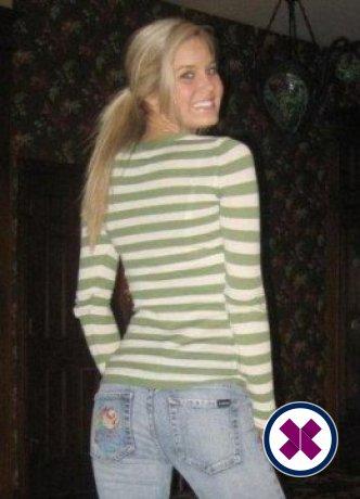 Kristina ist eine hochklassige Estonian Escort Oslo