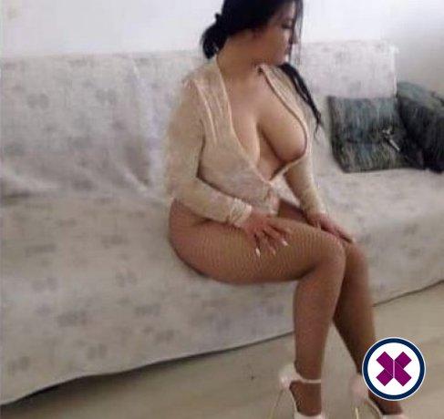 Sarra is a super sexy American Escort in Leeds