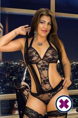 Aniella is a sexy Hungarian Escort in Stoke-on-Trent