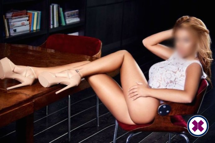 Alice is a sexy British Escort in Brighton